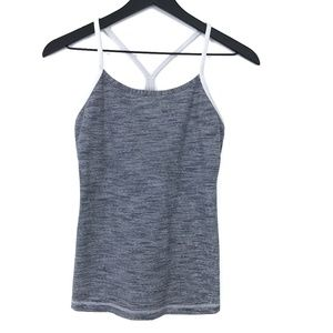 Lululemon Power Y Tank Top Yoga #610